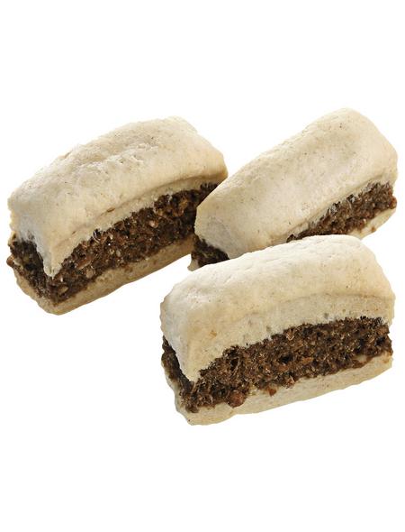 allco Hundesnack »Choco-Cake«, 10 kg, Schoko