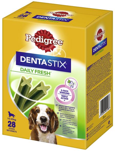 PEDIGREE Hundesnack »Denta Sticks«, Fleisch, 4x720 g