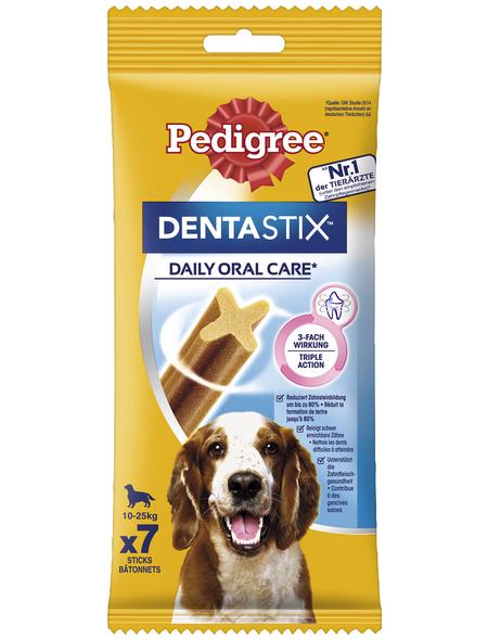 PEDIGREE Hundesnack »Dentastix™«, Fleisch, 10x180 g