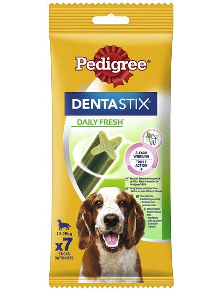 PEDIGREE Hundesnack »Dentastix™«, Fleisch, 180 g