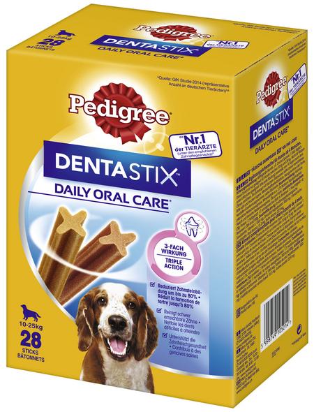 PEDIGREE Hundesnack »Dentastix™«, Fleisch, 4x720 g