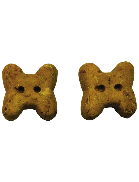 allco Hundesnack »Ente&Orange Knochen«, 10 kg, Ente