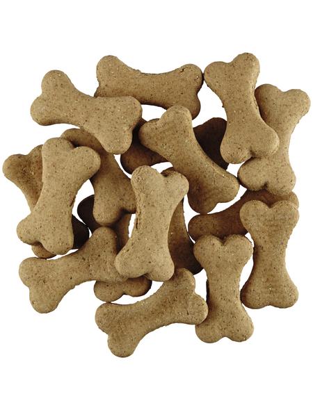 PRIMOX Hundesnack »Knochen«, Getreide, 10 kg