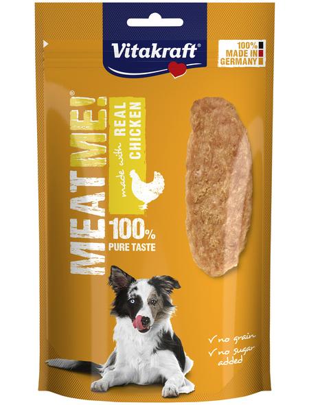 VITAKRAFT Hundesnack »MEAT ME!®«, 60 g, Huhn