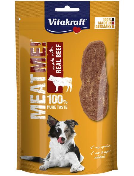 VITAKRAFT Hundesnack »MEAT ME!®«, 60 g, Rind