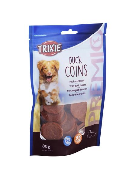 TRIXIE Hundesnack »PREMIO«, Ente, 80 g