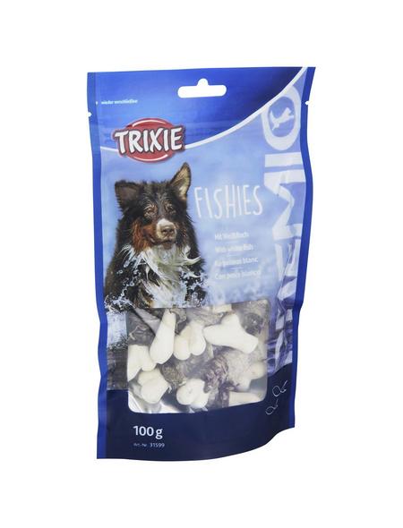 TRIXIE Hundesnack »PREMIO«, Fisch, 100 g