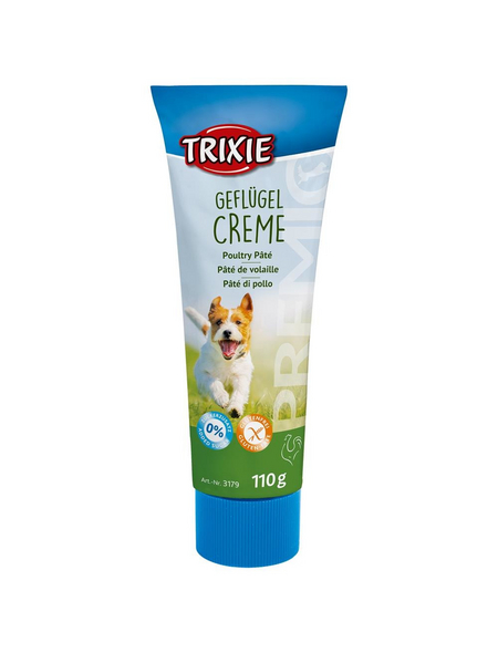 TRIXIE Hundesnack »Premio«, Geflügel, 110 g