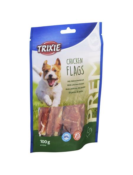 TRIXIE Hundesnack »PREMIO«, Huhn, 100 g