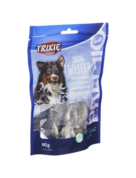 TRIXIE Hundesnack »PREMIO«, Weißfisch, 60 g