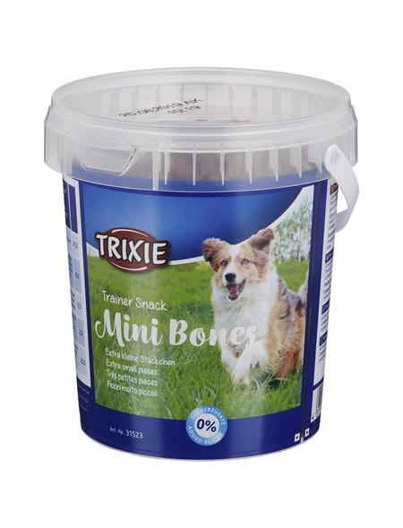 TRIXIE Hundesnack »Trainer Snack«, Geflügel/Rind/Lamm, 500 g