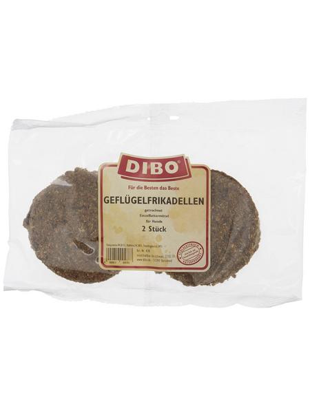 Dibo Hundetrockenfutter, 0,16 kg, Geflügel