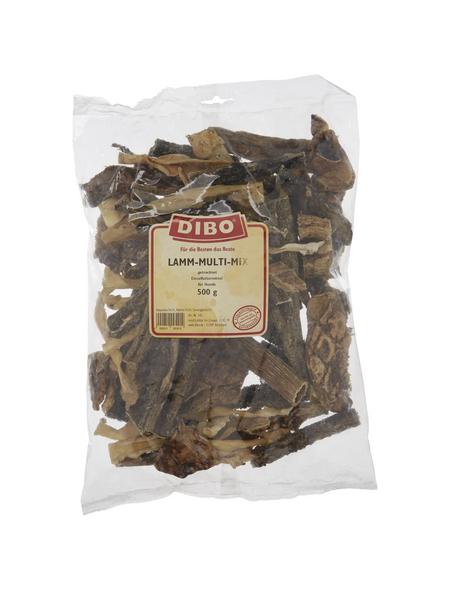 Dibo Hundetrockenfutter, 0,5 kg, Lamm