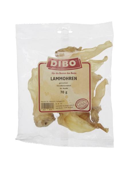 Dibo Hundetrockenfutter, 0,7 kg, Lamm
