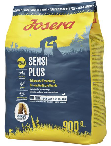 Josera Hundetrockenfutter, 0,9 kg