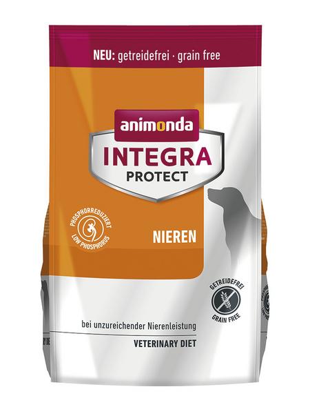 animondo Hundetrockenfutter »Integra Protect «, 4 kg