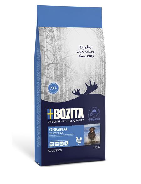 BOZITA Hundetrockenfutter »Original«, Huhn, 12,5 kg
