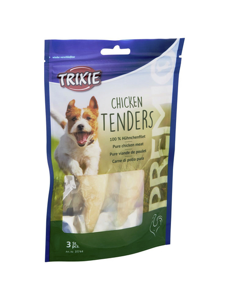 TRIXIE Hundetrockenfutter »PREMIO«, Inhalt: 25 kg, Huhn