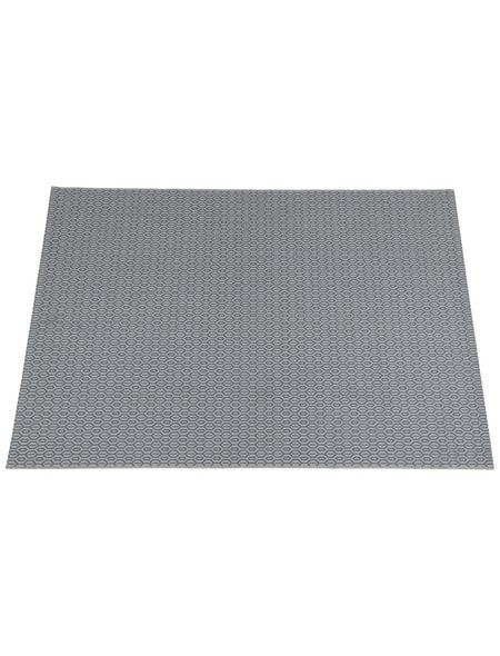 GARDEN IMPRESSIONS In- und Outdoor Teppich »Eclips«, BxL: 170 x 120 cm, grau