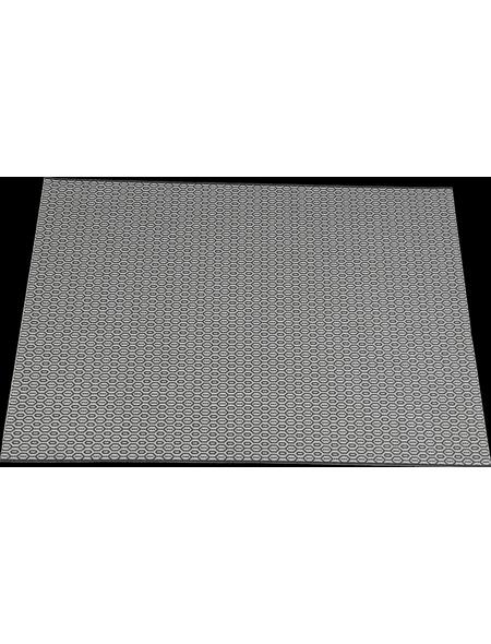 GARDEN IMPRESSIONS In- und Outdoor Teppich »Eclips«, BxL: 290 x 200 cm, anthrazit