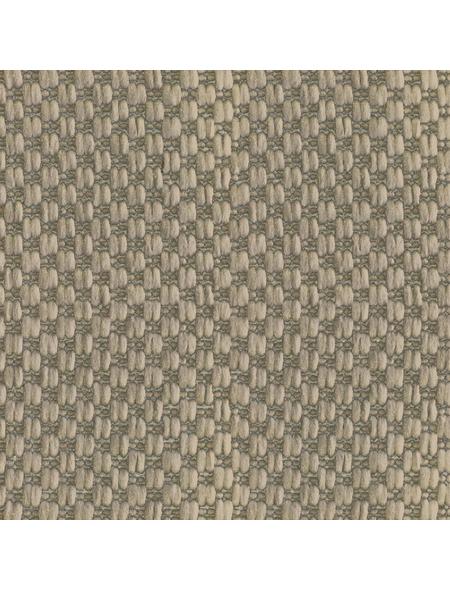 GARDEN IMPRESSIONS In- und Outdoor Teppich »Portmany«, BxL: 170 x 120 cm, taupe