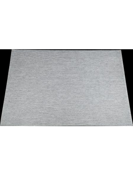 GARDEN IMPRESSIONS In- und Outdoor Teppich »Portmany«, BxL: 230 x 160 cm, grau