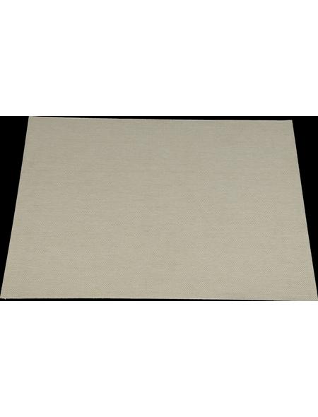 GARDEN IMPRESSIONS In- und Outdoor Teppich »Portmany«, BxL: 230 x 160 cm, taupe