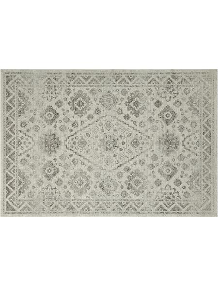 GARDEN IMPRESSIONS In- und Outdoor Teppich »Teppich«, BxL: 230 x 200 cm, ecru/braun