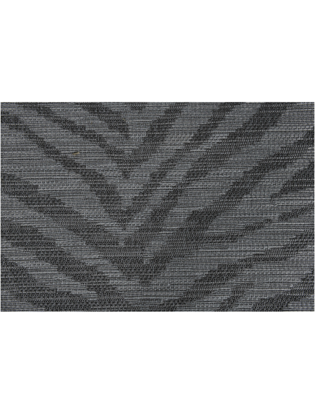 GARDEN IMPRESSIONS In- und Outdoor Teppich »Teppich«, BxL: 290 x 160 cm, Zebra grau