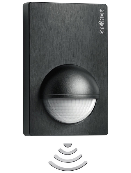 STEINEL Infrarot-Bewegungsmelder »IS 180-2«,  für innen & außen
