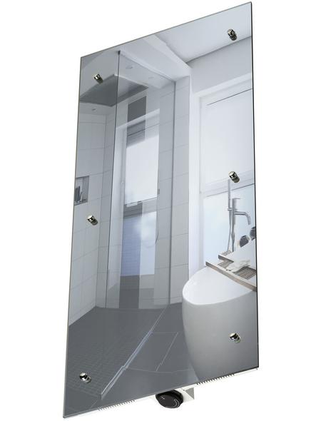JOLLYTHERM Infrarot-Glasheizkörper, , , BxH: 45 x 120 cm
