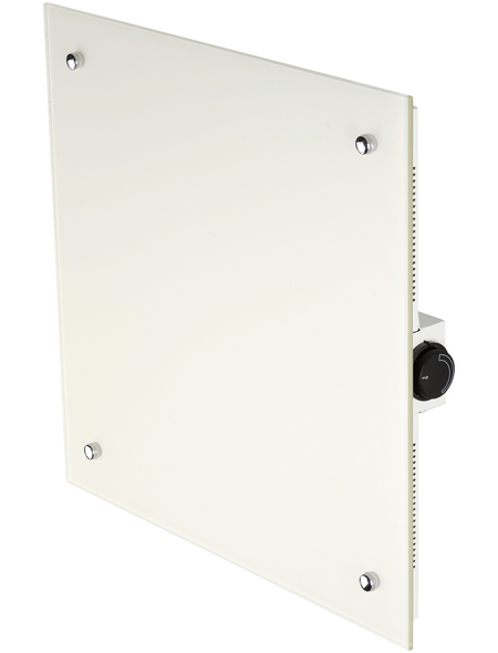 JOLLYTHERM Infrarot-Glasheizkörper, , , BxH: 50 x 50 cm