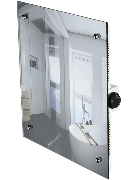 JOLLYTHERM Infrarot-Glasheizkörper, BxH: 50 x 50 cm