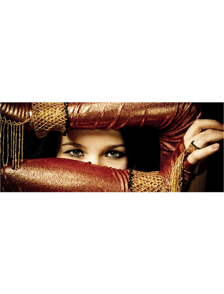 MARMONY Infrarotheizung »Arabic Eyes - Arabic Eyes «, Matt