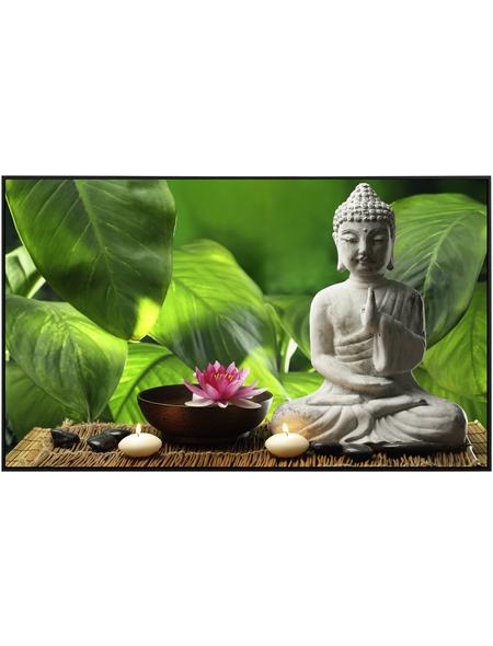 Papermoon Infrarotheizung »EcoHeat - Buddha«, Matt