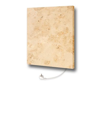 MARMONY Infrarotheizung »Jura M500 Plus - ohne Motiv«, Glänzend