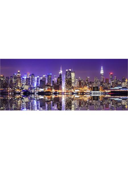 MARMONY Infrarotheizung »Metropole - Städte«, Matt