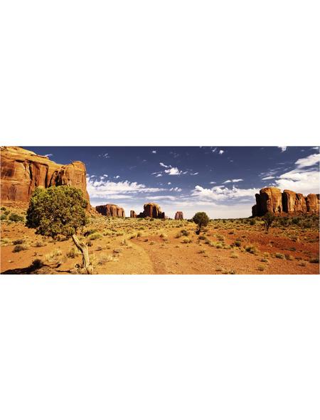 MARMONY Infrarotheizung »Monument Valley - Monument Valley«, Matt