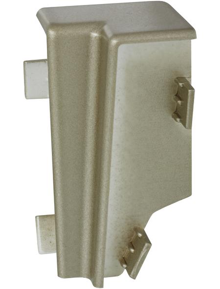KAINDL Innenecke, (2 Stk.) aus Kunststoff