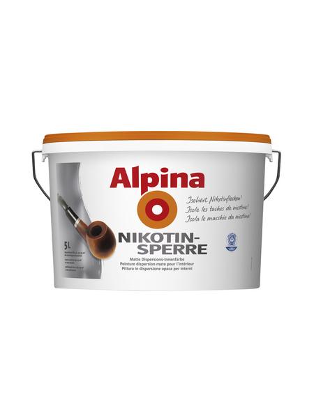 ALPINA Innenfarbe 40 m² f