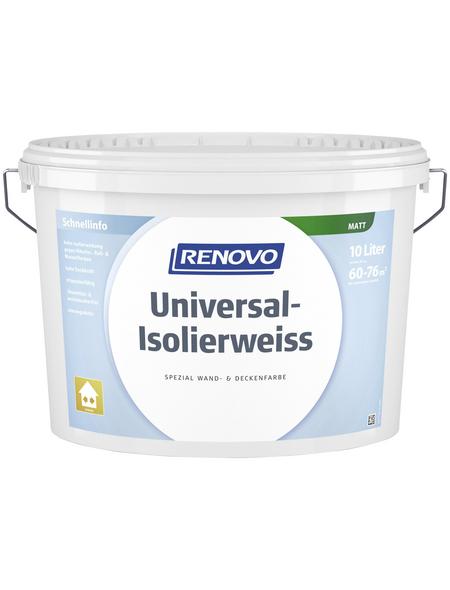 RENOVO Innenfarbe 60 – 76 m² f
