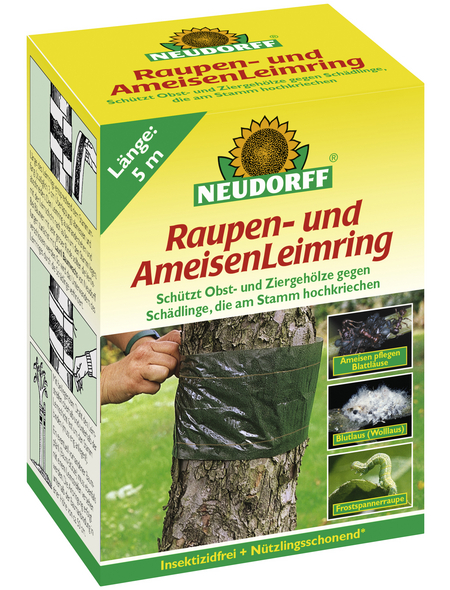 NEUDORFF Insekten-Leimring, Leim