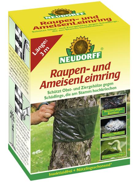 NEUDORFF Insekten-Leimring, Leim, Bio-Qualität