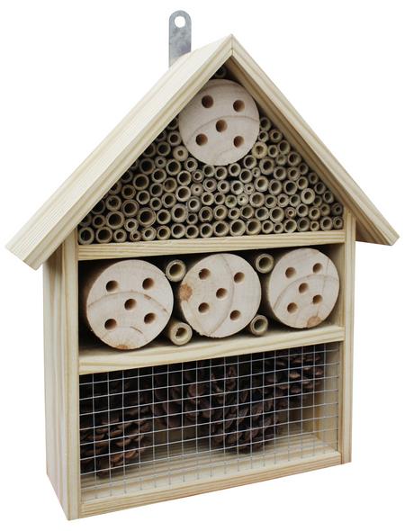 HABAU Insektenhotel klein