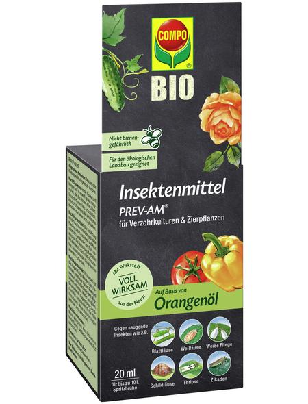 COMPO Insektenmittel PREV-AM 20ml