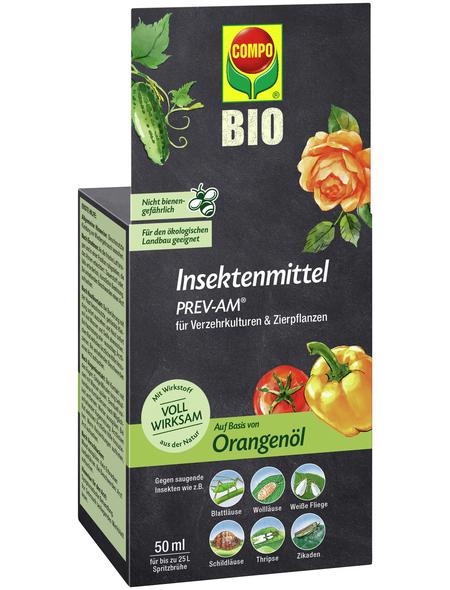 COMPO Insektenmittel PREV-AM 50ml