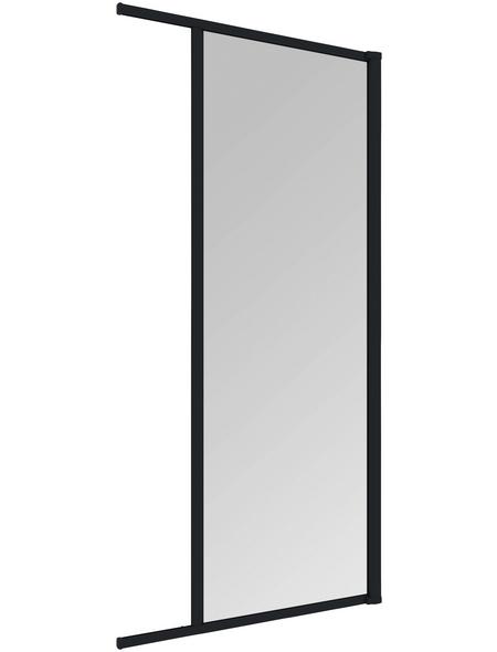 WINDHAGER Insektenschutz Rollo Tür, BxL: 160 x 225 cm, In Breite und Höhe kürzbar