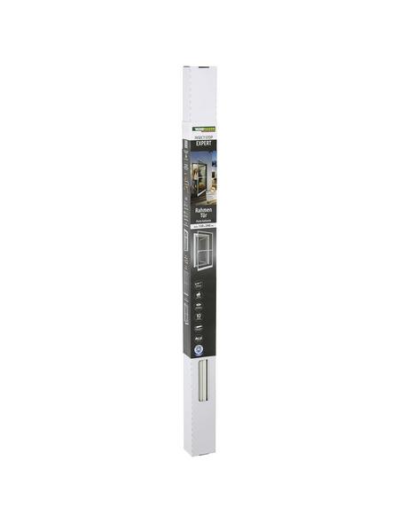 WINDHAGER Insektenschutzrahmen »EXPERT«, Format: 120 x 240 cm, In Breite und Höhe kürzbar