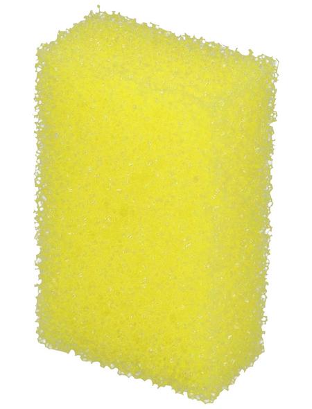 NIGRIN Insektenschwamm, gelb