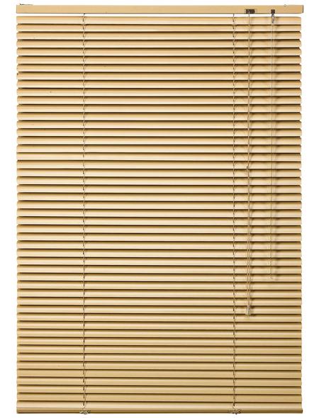 LIEDECO Jalousie, Beige, 110x220 cm